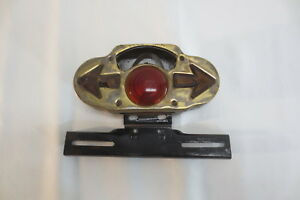 Arrow Vintage Antique Turn Signal Stop Tail Light Rat Rod Truck Model A T Ford