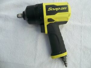 Snap On Pt850hv 1 2 Drive Impact Wrench
