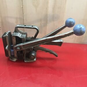 Orgapack Strap Tensioner Strapping Tool