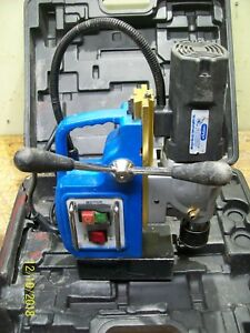 Champion Ac50 Roto brute Electromagnetic Drill Press Only