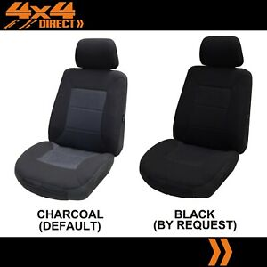 Single Contemporary Jacquard Seat Cover For Mg Mgb Gt