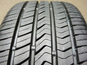 2 Toyo Ultra Z900 215 60r16 95h Used Tire 10 11 32 58780