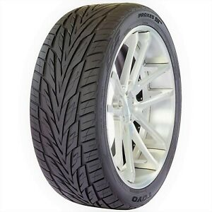 Toyo Proxes St Iii 275 60r17 110v A s All Season Tire