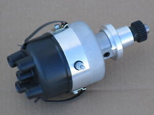 Distributor Assembly For Ih International Farmall 340 350 400 404 450 504 A Av B