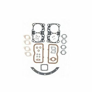 Head Gasket Set For Case case Ih W14h Wheel Loader 300c Log Skidder 780ck