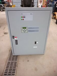 Asco 7000 Series Automatic Transfer Switch 240 V Single Phase 100 Amp