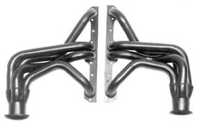Hedman 69830 Elite Headers Gm Truck W sbc