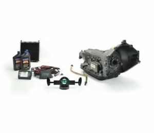 Tci 271700p 6x Six Speed Chevy Auto Transmission Package