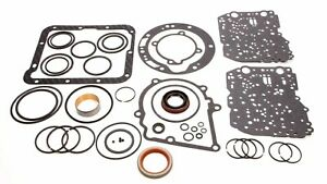 Tci 528700 Trans Racing Overhaul Kit Fits Ford C 4 70 up