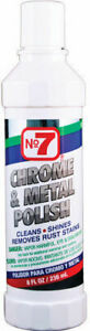 Cyclo 10120 No 7 Chrome Polish