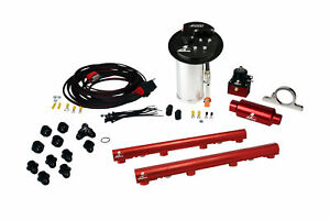 Aeromotive 17318 Stealth A1000 Fuel Sys 2010 Fits Mustang Gt