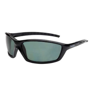 Bolle Solis Safety Glasses Black Polarized 40065