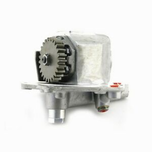 Hydraulic Pump For Ford New Holland 5600 6600 6700 7600 7700 Tractor