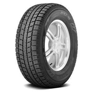 2 New Toyo Observe Gsi 5 235 65r17 104s studless Winter Tires