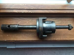 Flue Roller Steam Boiler Traction Engine Tool Pipe Tube Expander Blacksmith