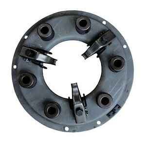 Clutch Plate Fits Massey Ferguson 202 204 25 35 50 Loader To20 To30 To35