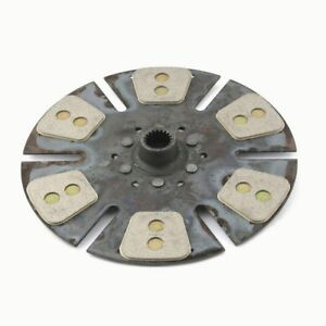 Clutch Disc New Fits John Deere 4320 Tractor