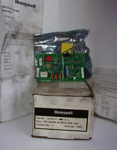 Honeywell 30756141 003 Kit Dr4500 Input Bds Dist Chart Recorder New In Box
