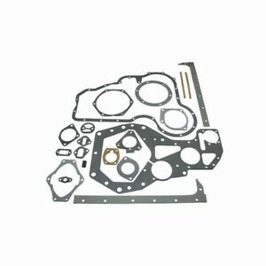 Conversion Gasket Set For Perkins Massey Ferguson Diesel 365 Wheel 65 65 Wheel