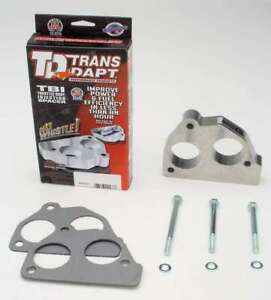 Transdapt 2733 Tbi Open Spacer Chevy