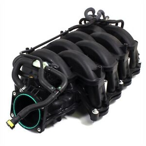 M 9424 M52 Ford Racing Coyote 5 2l Intake Manifold Requires Frm 9926 M52