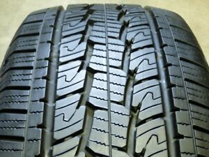 General Grabber Hts 245 70r17 108t Used Tire 8 9 32 13122
