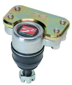 Skunk2 Racing 916 05 5660 Pro Series Front Camber Kit Ball Joint Fits Civic