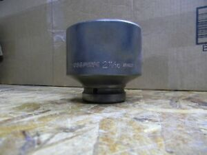 Armstrong 22 086 1 Drive 6 Point Impact Socket 2 11 16 Usa