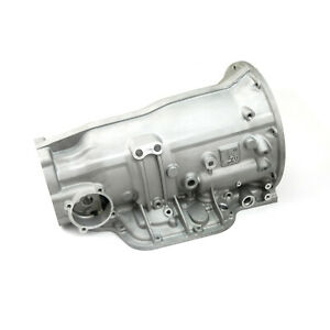 Turbo 400 Th400 Aluminum Heavy Duty Transmission Case With Pressure Plate