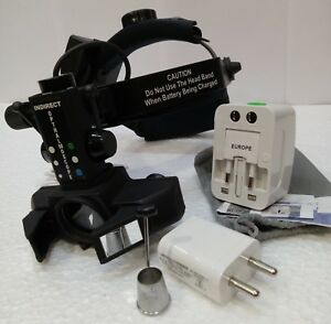 Ophthalmic Binocular Indirect Ophthalmoscope With Free Shipping