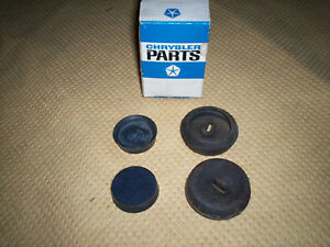 Nos Mopar Wheel Cylinder Repair Kit 1954 1955 1956 1957 1958 Dodge Truck