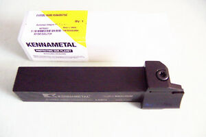 New 1 Shank Face Grooving Tool Holder Kennametal Evsbl160616060075c