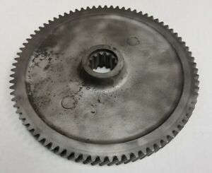 396144r1 Farmall International 504 544 666 Hydro 86 Driven Gear