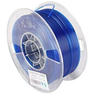 Ys Ys petg bu 2 85 1 0 Filament Compatible Ultimaker airwolf luzbot 3d Printer