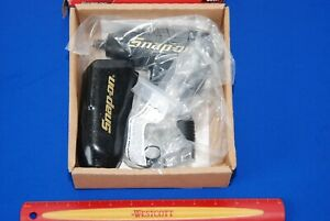 New Snap on Tools 3 8 Drive Gold Metalflake Black Air Impact Wrench Mg325mfblk