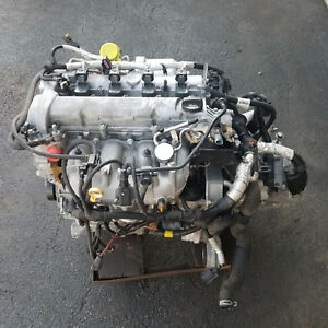 2008 Chevy Hhr Ss Engine And Transmission