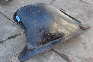 1932 Chevrolet Front Fender Passenger Right Side 1933 Truck 9 011