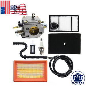 New Carburetor Air Filter For Stihl Ts400 Concrete Cut off Saw 4223 120 0600 Kit