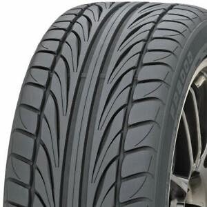 2 New Ohtsu by Falken Fp8000 225 40r18 Zr 92w Xl High Performance Tires