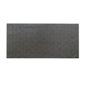 6pcs Led Advertisment Display Module P4 256x128mm 64x32 Rgb Dot Matrix Panel