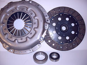 Ford New Holland Tc30 Tc33 T1510 T1520 T2210 T2220 Tc31 Tc34 Tractor Clutch