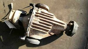 Ls1 3 46 Ratio Lsd Carrier Assembly Rear Differential 107k Miles Pontiac Gto 04