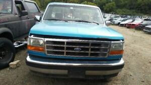 Automatic Transmission 2wd 4r70w Aode w Fits 94 95 Ford F150 Pickup 576194
