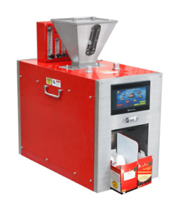 Ifill800xp Automatic Kcup Filling Machine Coffee Tea Packing K cup