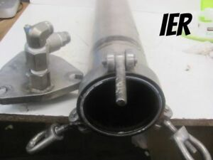 Camco Stainless Steel Chamber Filter