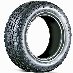 Delium Terra Frontier A t 207 Lt31x10 50r15 Load C 6 Ply At All Terrain Tire