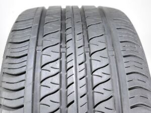 2 Continental Procontact Rx Ssr 225 40r18 88v Used Tire 8 9 32 100437