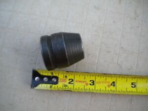 Snap On 3 4 Drive Impact Socket 11 16 12 Point Imd222 Good Condition