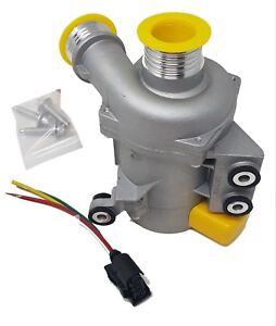 Orion Motor Tech Bmw Electric Engine Coolant Water Pump Omtewpbmw1 Replacement