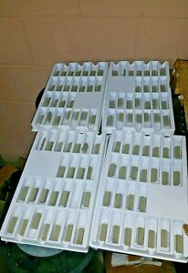 3m Electronic Breadboard Connectors Lot Of 100 Che 2026 j01a10 kle 0000